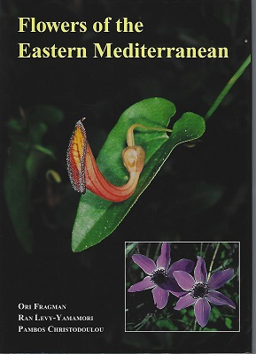 Image for Flowers of the Eastern Mediterranean