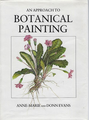 Image for An Approach to Botanical Painting