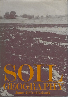 Image for Soil Geography