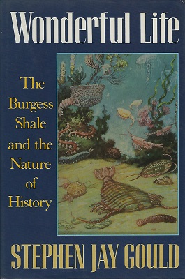 Image for Wonderful Life - the Burgess Shale and the nature of history