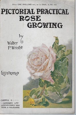 Image for Pictorial Practical Rose Growing