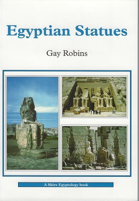 Image for Egyptian Statues