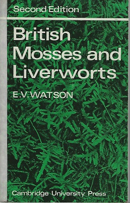 Image for British Mosses and Liverworts