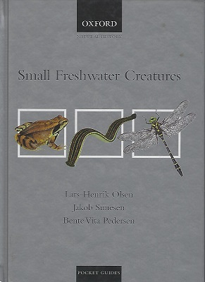 Image for Small Freshwater Creatures