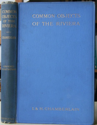 Image for Common Objects of the Riviera