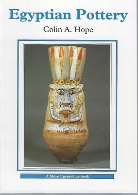 Image for Egyptian Pottery