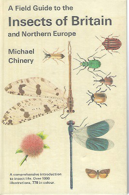 Image for A Field Guide to the Insects of Britain and Northern Europe