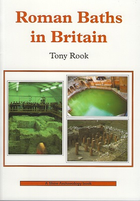 Image for Roman Baths In Britain