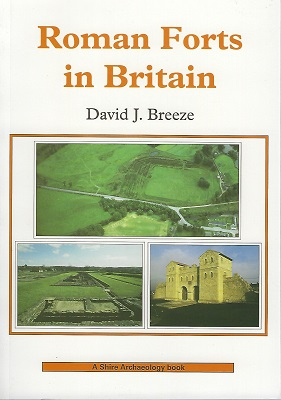 Image for Roman Forts in Britain