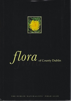 Image for Flora of County Dublin, by the Dublin Naturalists' Field Club   [Richard Fitter's copy]