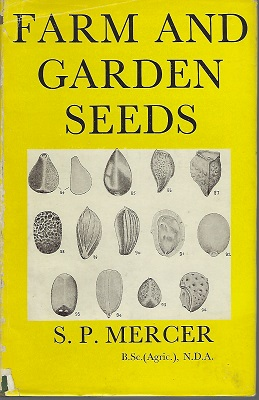 Image for Farm and Garden Seeds