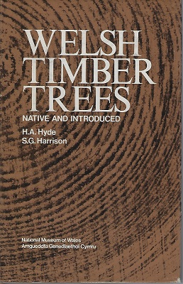 Image for Welsh Timber Trees, native and introduced