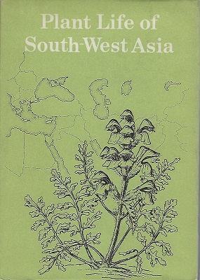 Image for Plant Life of South-West Asia