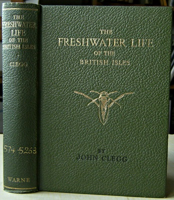 Image for The Freshwater Life of the British Isles