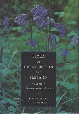 Image for Flora of Great Britain and Ireland : Volume 5 - Butomaceae to Orchidaceae