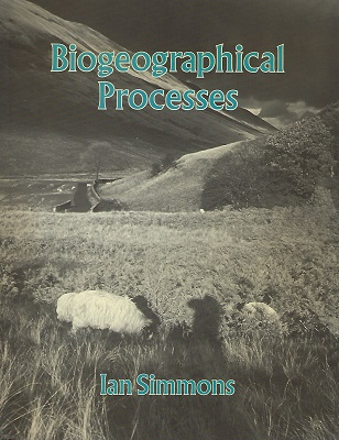 Image for Biogeographical Processes
