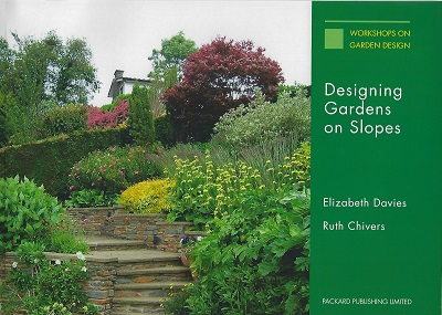 Image for Designing Gardens on Slopes