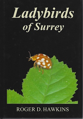 Image for Ladybirds of Surrey