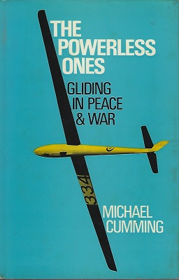 Image for The Powerless Ones - gliding in peace and war