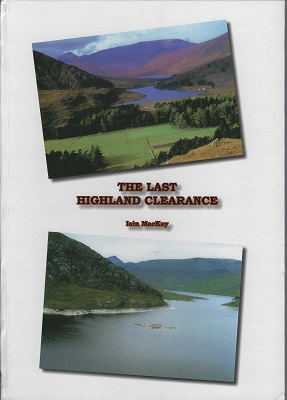 Image for The Last Highland Clerarance