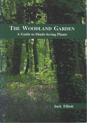 Image for The Woodland Garden - a guide to shade-loving plants