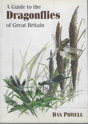 Image for A Guide to the Dragonflies of Great Britain