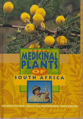 Image for Medicinal Plants of South Africa