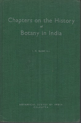 Image for Chapters on the History of Botany in India