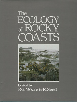 Image for The Ecology of Rocky Coasts - essays presented to J.R. Lewis