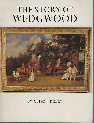 Image for The Story of Wedgewood