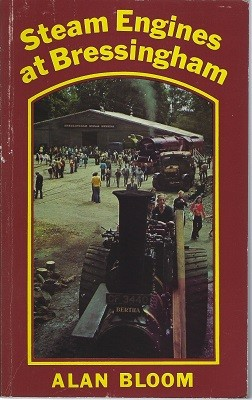 Image for Steam Engines at Bressingham [signed by author)