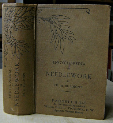 Image for Encyclopedia of Needlework.