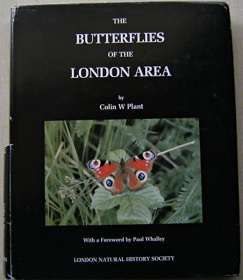 Image for The Butterflies of the London Area