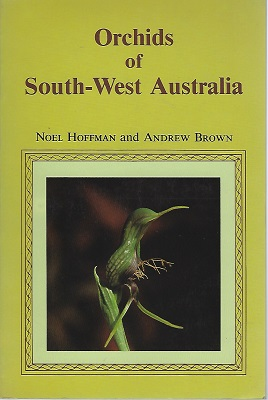 Image for Orchids of South-West Australia