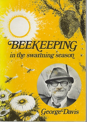 Image for Beekeeping in the Swarming Season