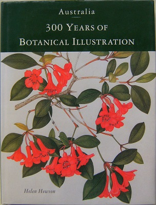 Image for Australia - 300 Years of Botanical Illustration