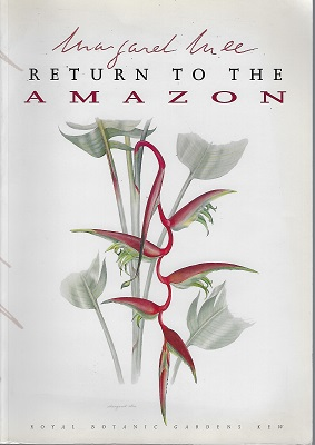 Image for Margaret Mee - Return to the Amazon