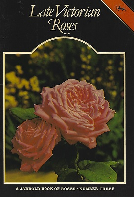 Image for Late Victorian Roses