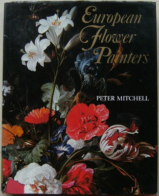 Image for European Flower Painters