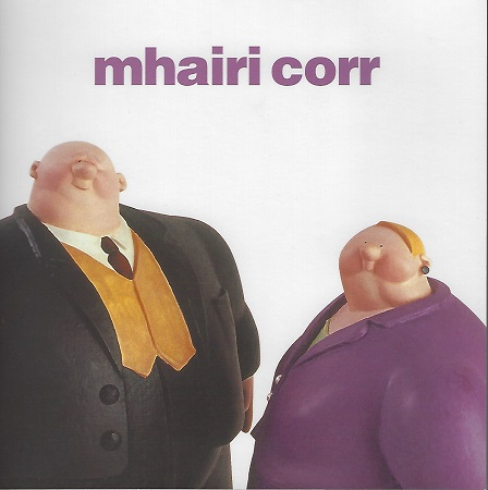 Image for Robust Individuals (Mhairi Corr]