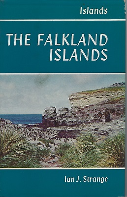 Image for The Falkland Islands (Islands series)