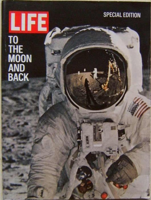 Image for To The Moon and Back (Special edition of Life)