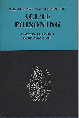 Image for The Medical Management of Acute Poisoning