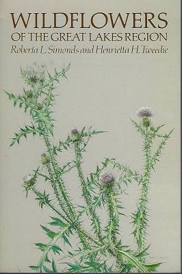 Image for Wildflowers of the Great Lakes Region