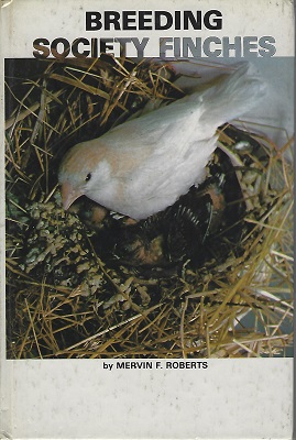 Image for Breeding | Society Finches