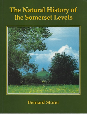 Image for The Natural History of the Somerset Levels