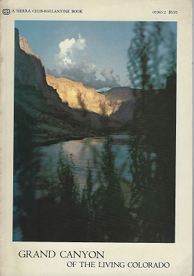 Image for Grand Canyon of the Living Colorado