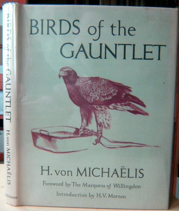 Image for Birds of the Gauntlet