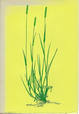 Image for Grasses of Malaya (A Revised Flora of Malaya Volume III)