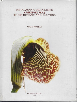 Image for Himalayan Cobra-Lilies (Arisaema) : Their Botany and Culture